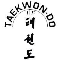 TKD 'tree' from back of suit